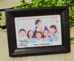 Personalized Frame for Teacher�s Day